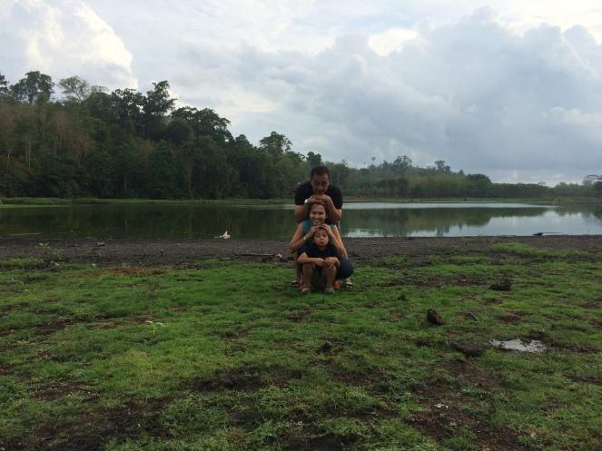 Danau Lasalimu Ambuau