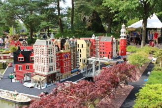 Miniland - Legoland Billund
