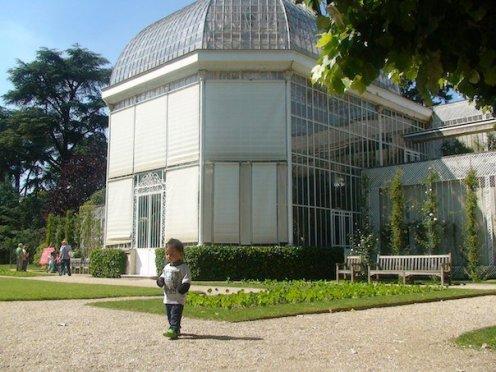 Zola di museum Albert Kahn