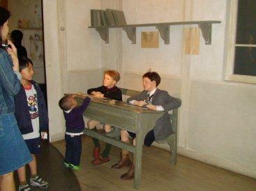 Zola di Museum Grévin