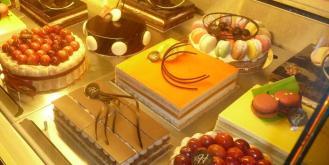 Coklat dan cream nya gak bikin eneg (sumber foto : www.boulangerie-patisserie-hurot.fr)