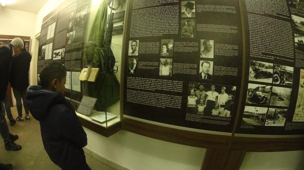 Koleksi museum Heydrichardy