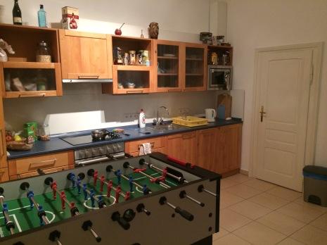 Penginapan Airbnb di Praha