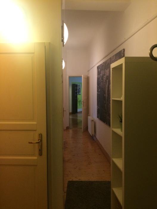 Penginapan airbnb di Wina
