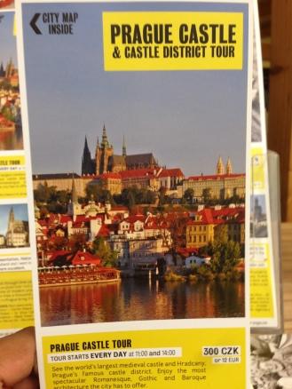 Prague Tour