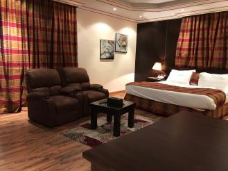Apartemen di Jeddah