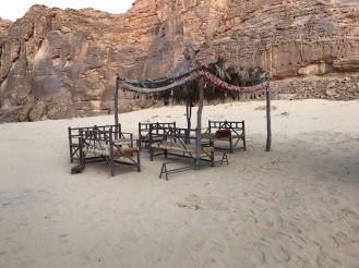 Sahary Al Ula Camp