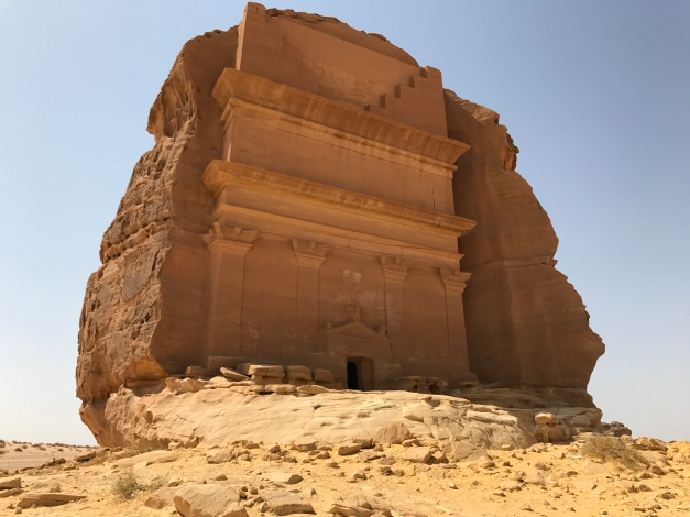 Qasr Al Farid