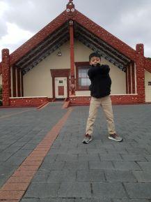 Whakarewarewa Maori Living Village