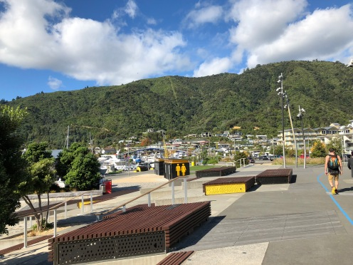 Waterfront Picton