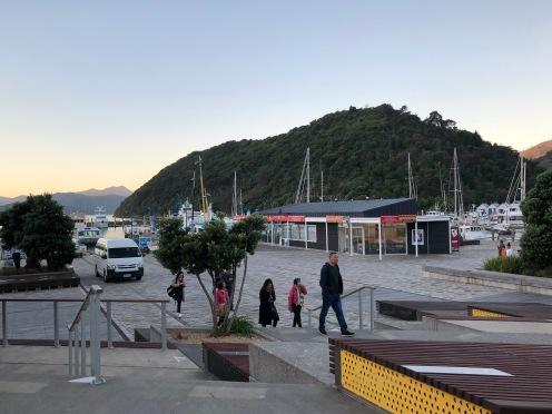 Waterfront Picton