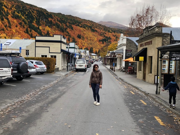 Arrowtown, Queenstown