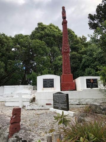 Makam Maori