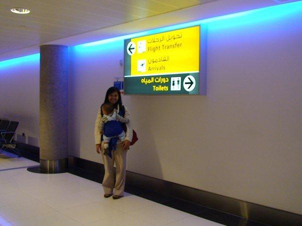Mudik ke Jakarta