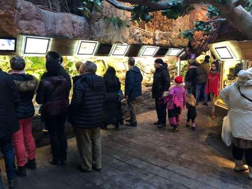 Skansen Aquarium