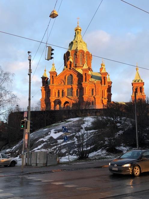 Uspenksi Cathedral