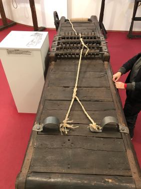 Museum of torture