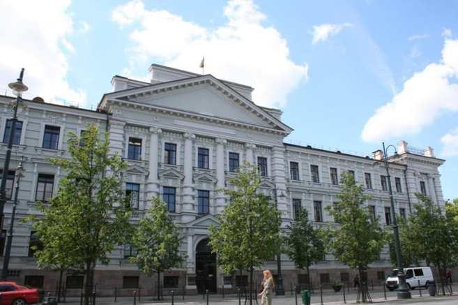 KGB Museum Vilnius