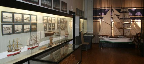 Museum History of Riga and Navigation (Photo credit : museums.eu)