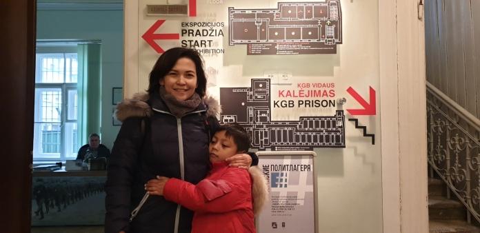 KGB Prison