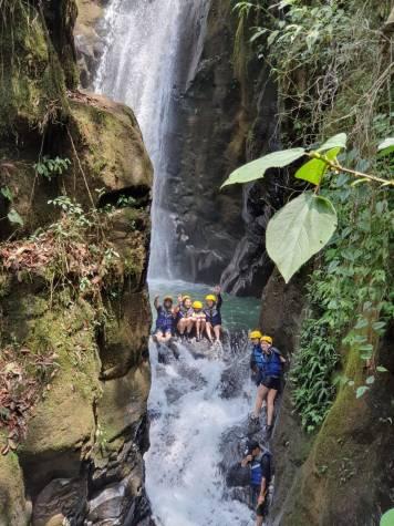 Body Rafting Bogor - Weekend Getaway